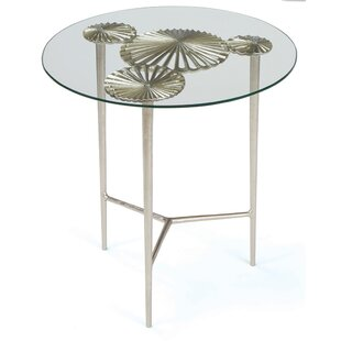 Brayden Studio Sermons End Table