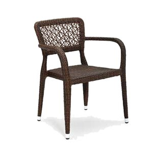 Big Sur Stacking Patio Dining Chair