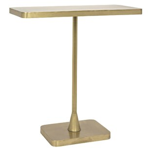 Noir Hild End Table