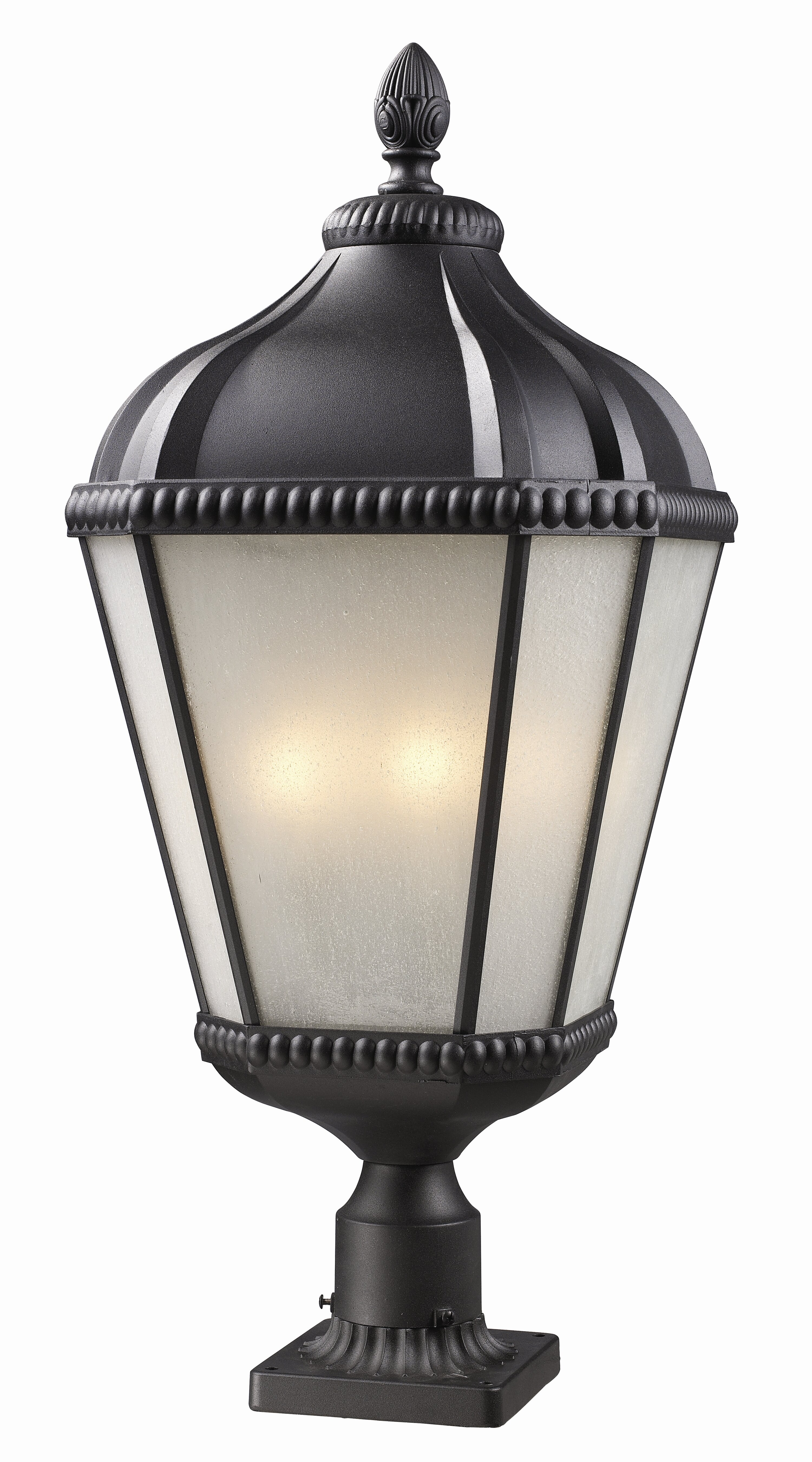 Pier Mount Light Charlton Home Post Lights You Ll Love In 2021 Wayfair