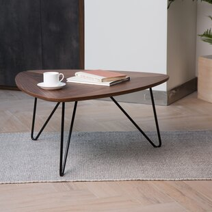 Condon Coffee Table by Union Rustic