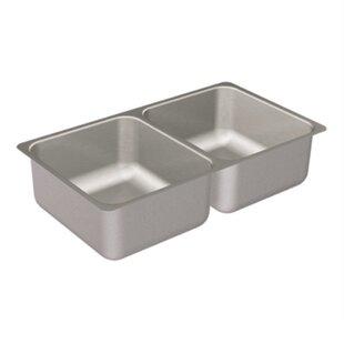2000 Series Double Bowl Kitchen Sink