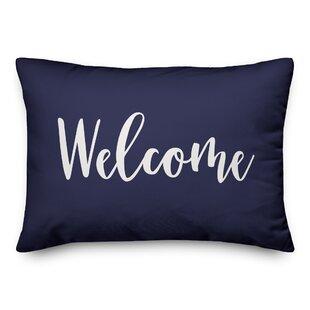 Osseo Welcome Lumbar Pillow
