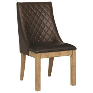 Dodson Upholstered Dining Chair (Set of 2)