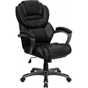 Symple Stuff Kropp High-Back Ergonomic Executive Chair