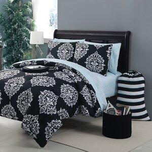 Daria 7 Piece Extra Twin Comforter Set