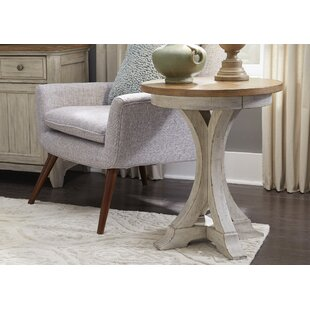 Kreutzer Round End Table