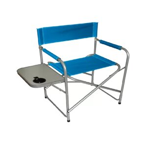 Folding Director Chair by Texsport
