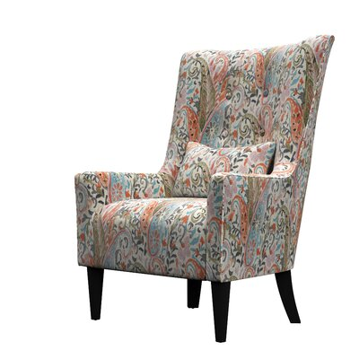 Orange Accent Chairs You Ll Love In 2020 Wayfair