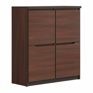 Lipscomb 4 Door Accent Cabinet by Orren Ellis