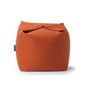Origami Convertible Floor Cushion Bean Bag Pouffe By Hokku Designs
