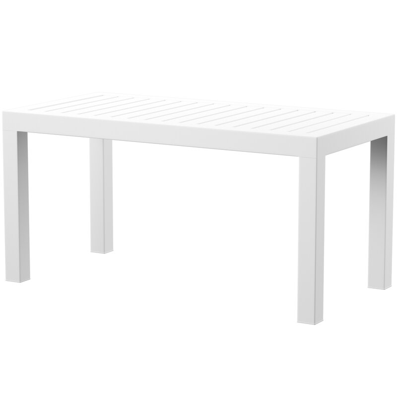 Cool Melissus Plastic Resin Coffee Table Dailytribune Chair Design For Home Dailytribuneorg