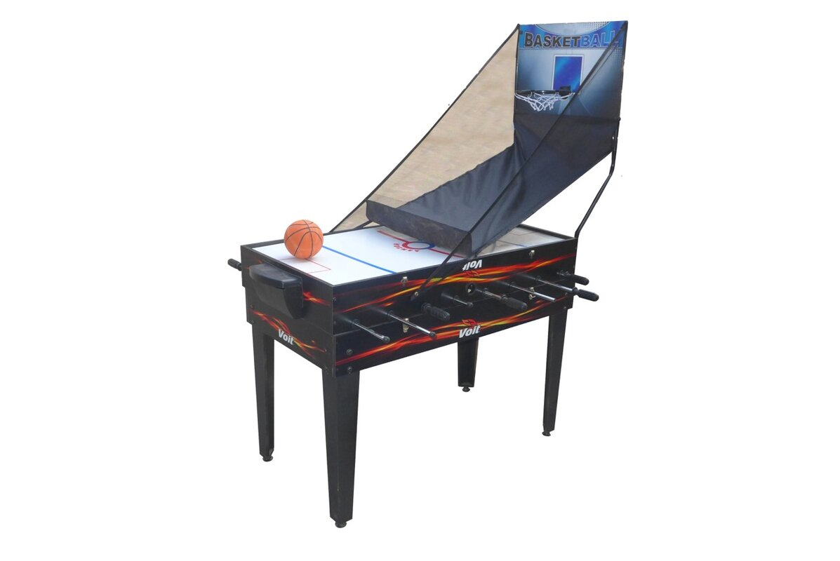4 In 1 Table Game