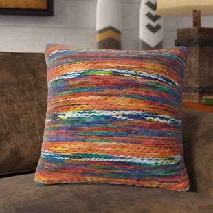 Atkin Throw Pillow