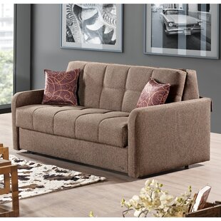 Shop Westmont Reclining Sleeper Convertible Sofa by Latitude Run