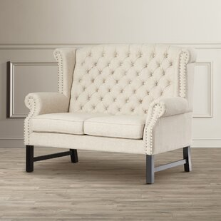 Manoel Loveseat by Willa Arlo Interiors