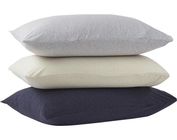 Coyuchi Jersey Envelope Pillow Case Perigold