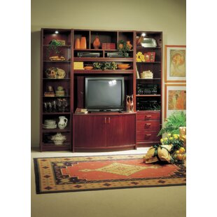 Bargain TV Stand for TVs up to 48 by Jay-Cee Functional Furniture Reviews (2019) & Buyer's Guide