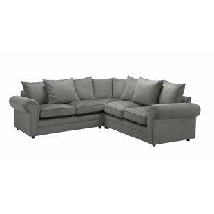 Lenoir Modular Corner Sofa By Mercury Row