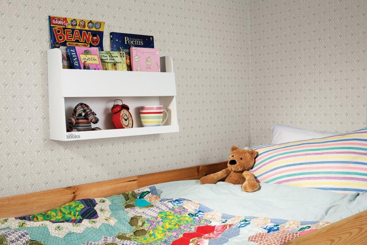 Genesee Bunk Bed Bedside Shelf