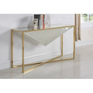 Everly Quinn Trong Console Table