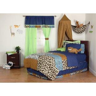 Zoomie Kids Fernwood Comforter Collection