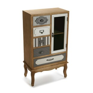 Laurence Highboard By World Menagerie