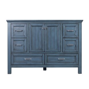 Melgar 48 Single Bathroom Vanity Base