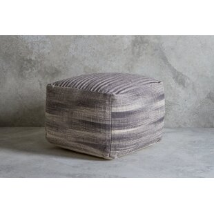Dykema Pouffe By World Menagerie