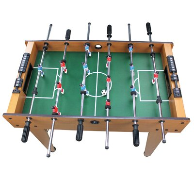 19'' Foosball Table Homeware