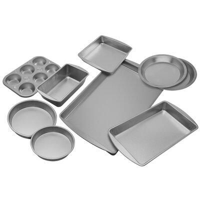 9 Piece Bakeware Set