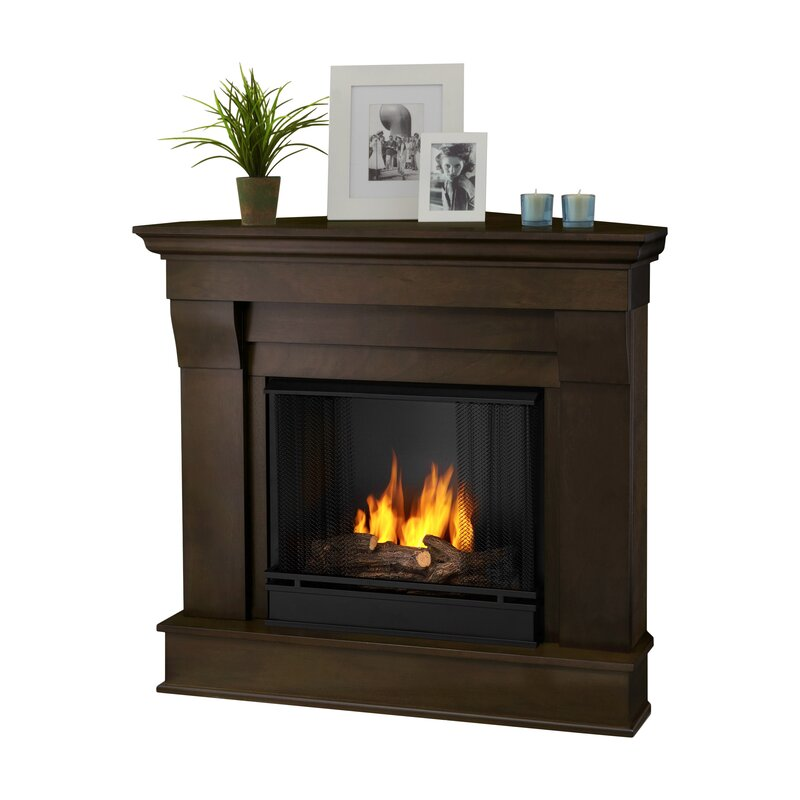 Real flame chateau corner gel fuel fireplace reviews wayfair chateau corner gel fuel fireplace solutioingenieria Gallery