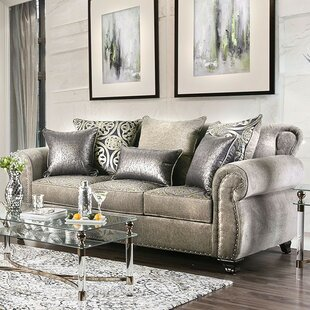 Reviews Sergio Sofa by Rosdorf Park Reviews (2019) & Buyer's Guide