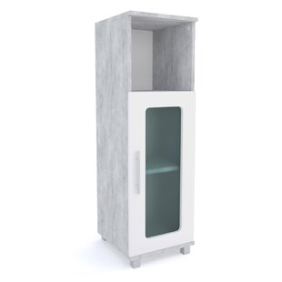 Vetter 30cm X 95cm Free Standing Cabinet By 17 Stories