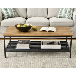 Huntley Coffee Table
