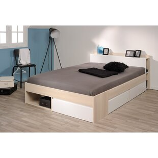 Parisot Most Storage Platform Bed