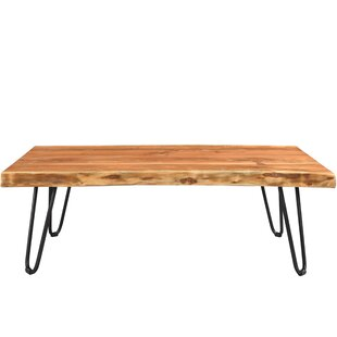 Kourtney Coffee Table Union Rustic