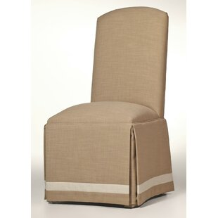 Sloane Whitney Crescent Side Chair