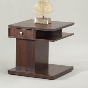 Janene End Table by Darby Home Co