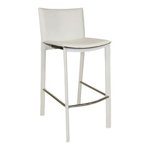 Lucier 25.5 Counter Height Stool Brayden Studio