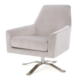 Kerr Swivel Club Chair