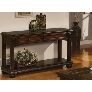 A&J Homes Studio Anondale Console Table
