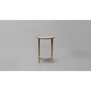Carys End Table by Mercer41