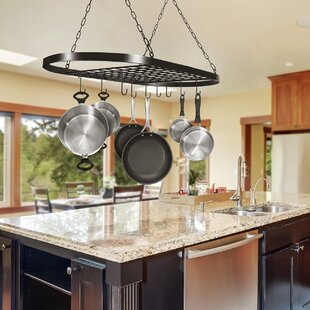 Black Pot Racks You Ll Love In 2020