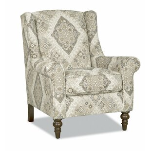 Wingback Chair by Craftmaster