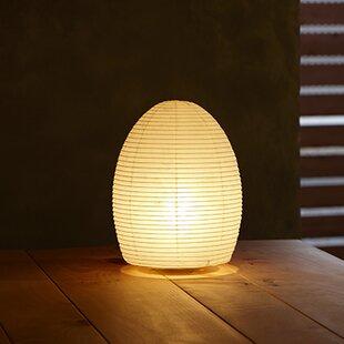 Asano Paper Egg Moon 9