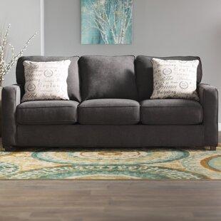 Deerpark Queen Sofa Bed by Andover Mills