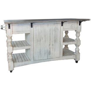 Josephine Kitchen Island One Allium Way