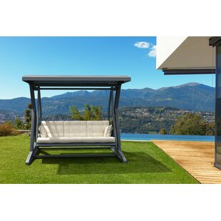 Vale Porch Swing with Stand