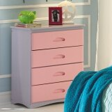 Best Reviews Izquierdo 4 Drawer Chest by Zoomie Kids Reviews (2019) & Buyer's Guide